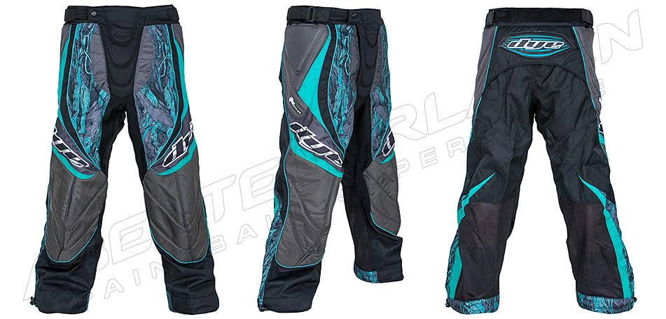 Dye Pants C13 DyeTree Aqua XS/S