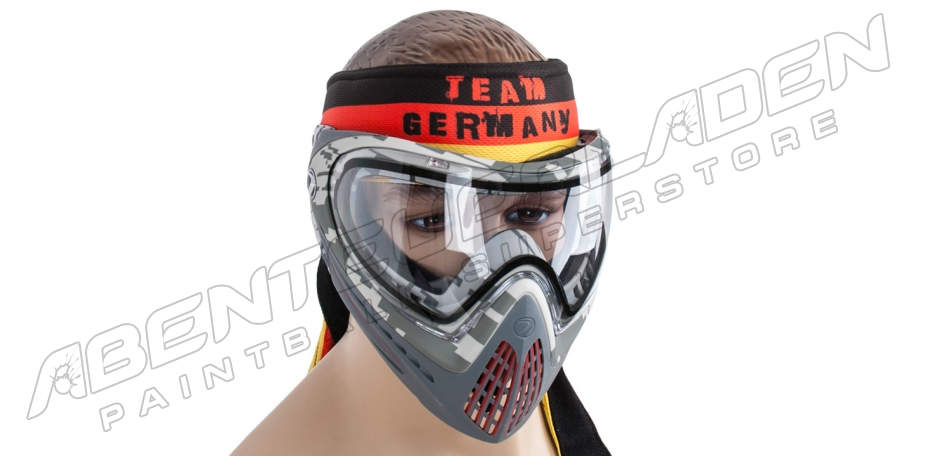 Warped Sportz Bandana Team Germany