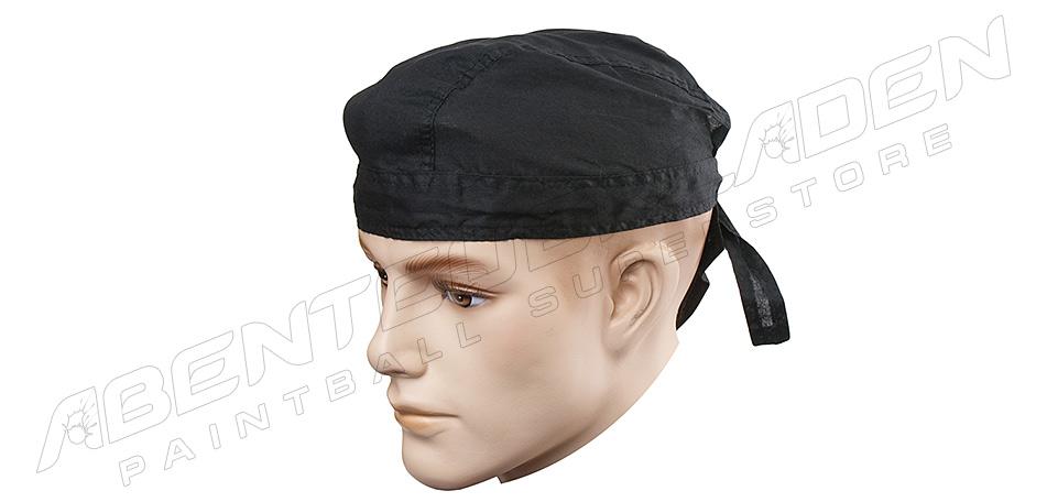 Headwrap schwarz