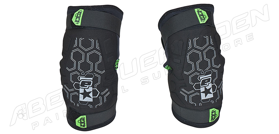 Planet Eclipse Overload Knee Pads XXL