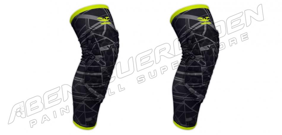 Valken Agility Knee Pads XL