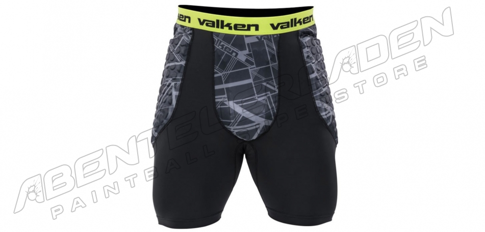 Valken Agility Slide Shorts S/M