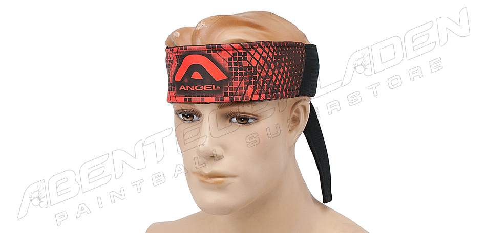 WDP Angel Bandana A-Cam red **400