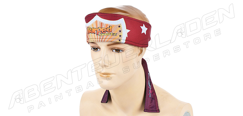 Warped Sportz Bandana Crown