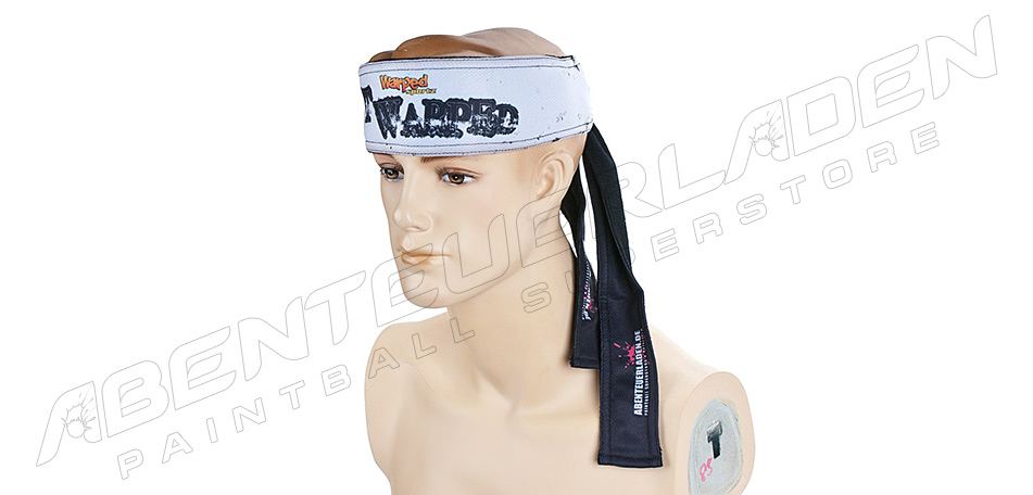 Warped Sportz Bandana Get Warped