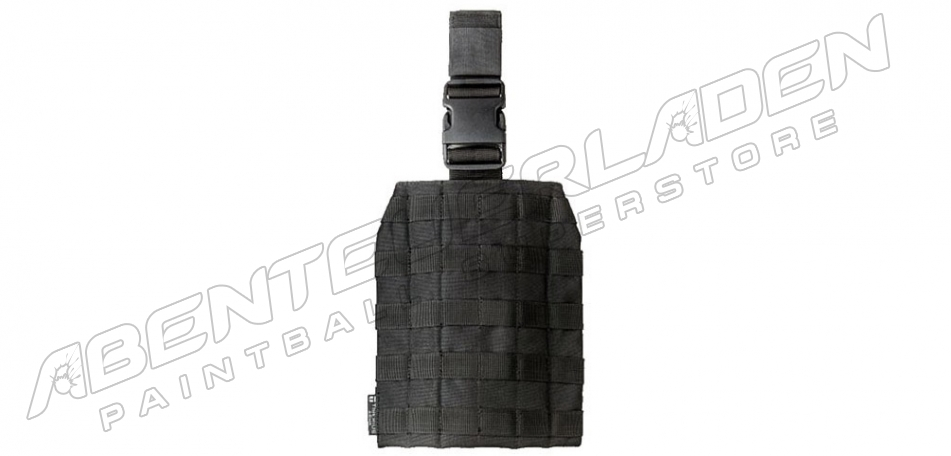 Tiberius Arms Drop Leg Molle Thigh Rig - Beinholster