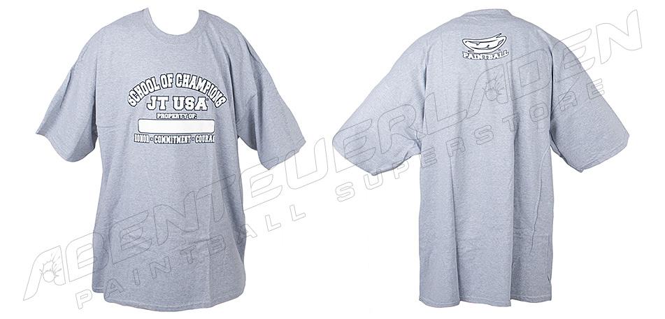 JT T-Shirt Champ AH XXXL