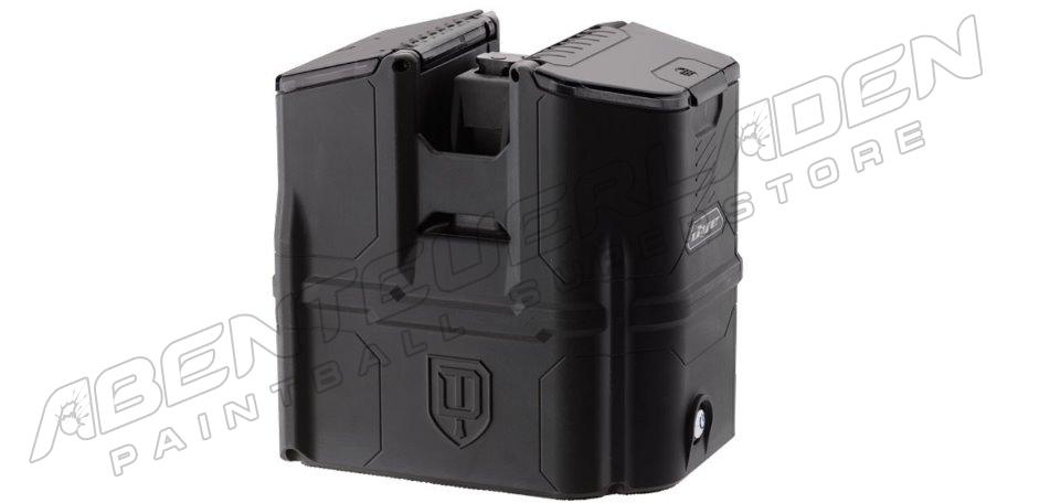 Dye Box Rotor für DAM schwarz