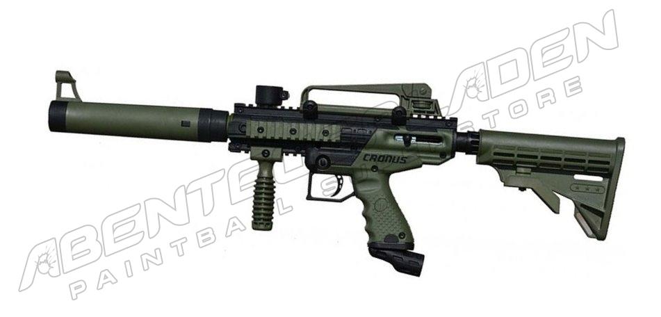 Tippmann Cronus Tactical - oliv