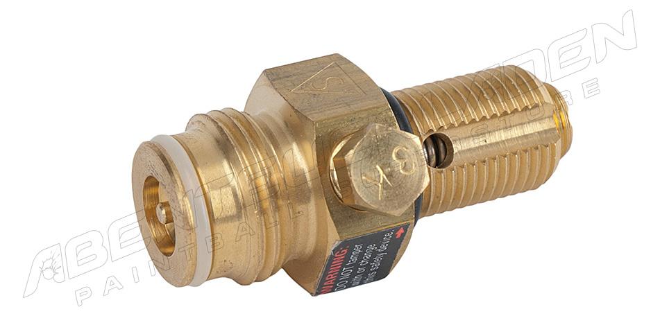CO2 Pin Ventil