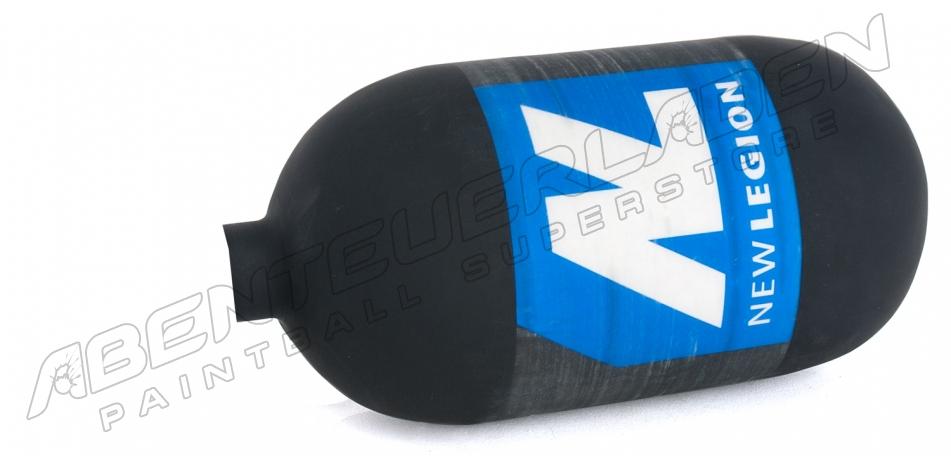 1,1 L 300bar Composite Flasche New Legion