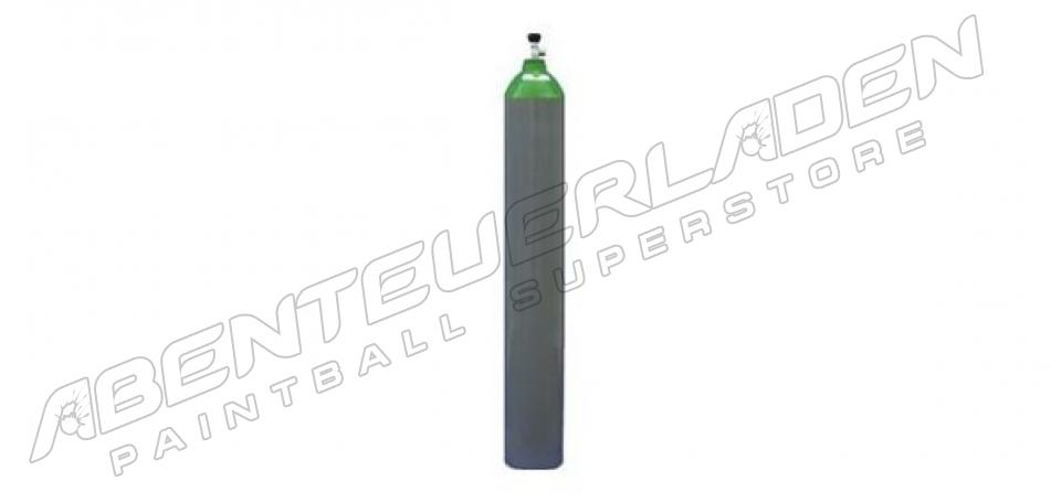 50 Liter 300 bar Druckluftflasche