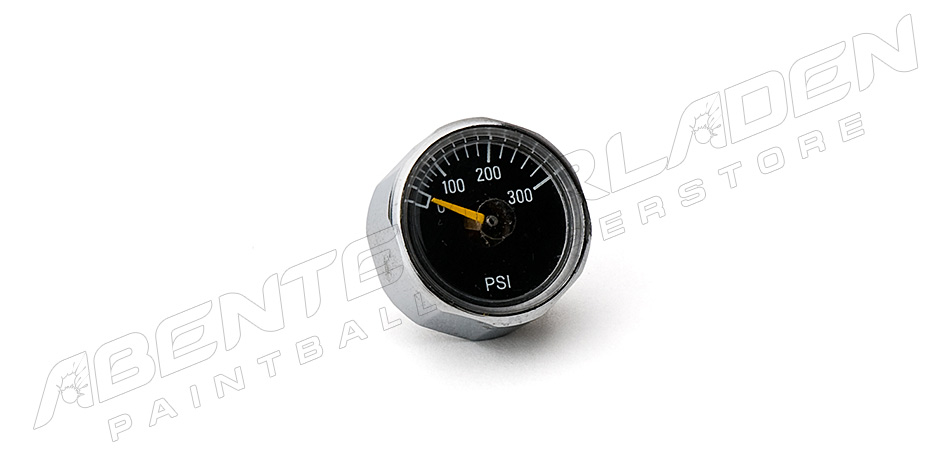 Manometer 300 psi