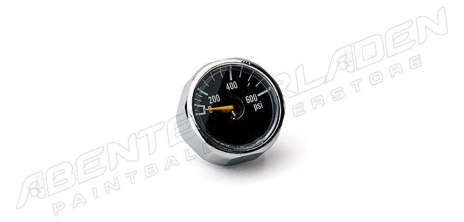 Manometer 600 psi