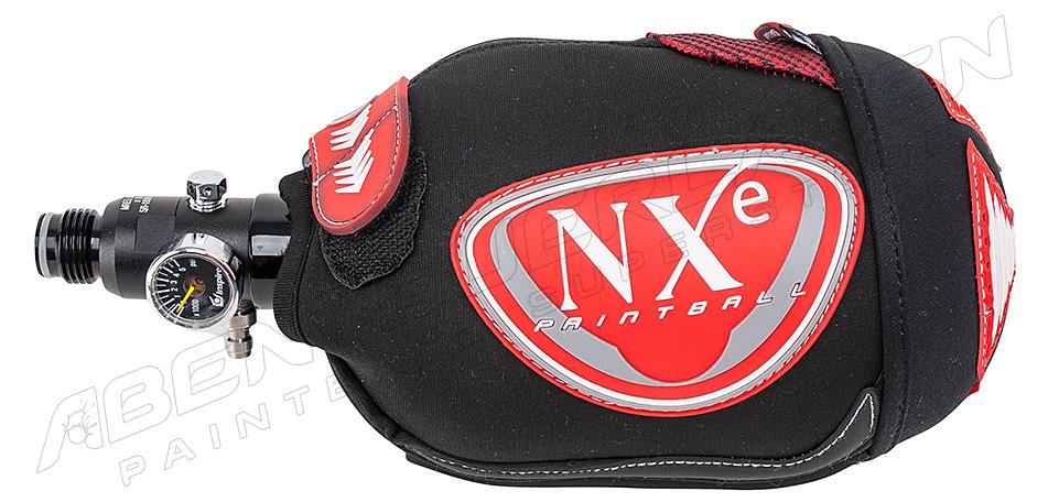 NXe HP Bottlecover 0,79L / 45ci rot ETC1S