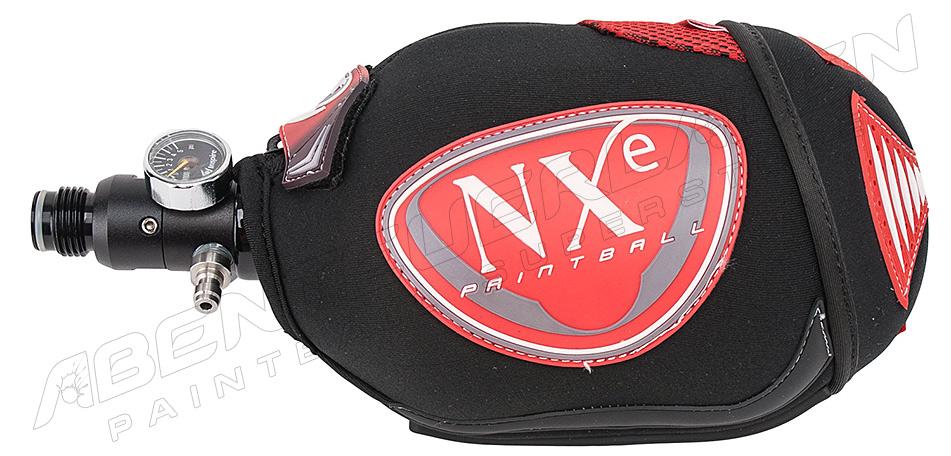 NXe HP Bottlecover 0,79L / 45ci Strange OTC45R