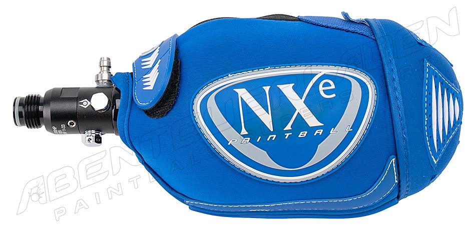 NXe HP Bottlecover 0,79L / 45ci blau ETC1D