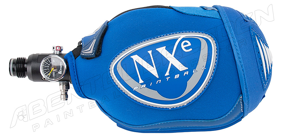 NXe HP Bottlecover 0,79L / 45ci Dynasty OTC45D
