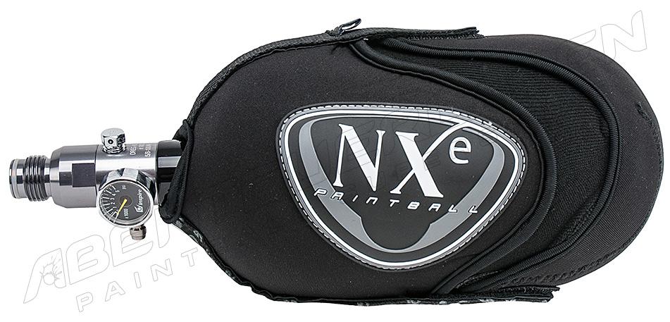 NXe Elevation HP Bottlecover 1,1L schwarz UTCB2