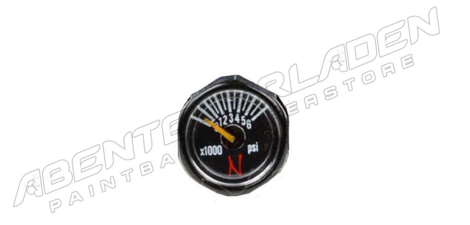 Ninja Mini Manometer 6000psi