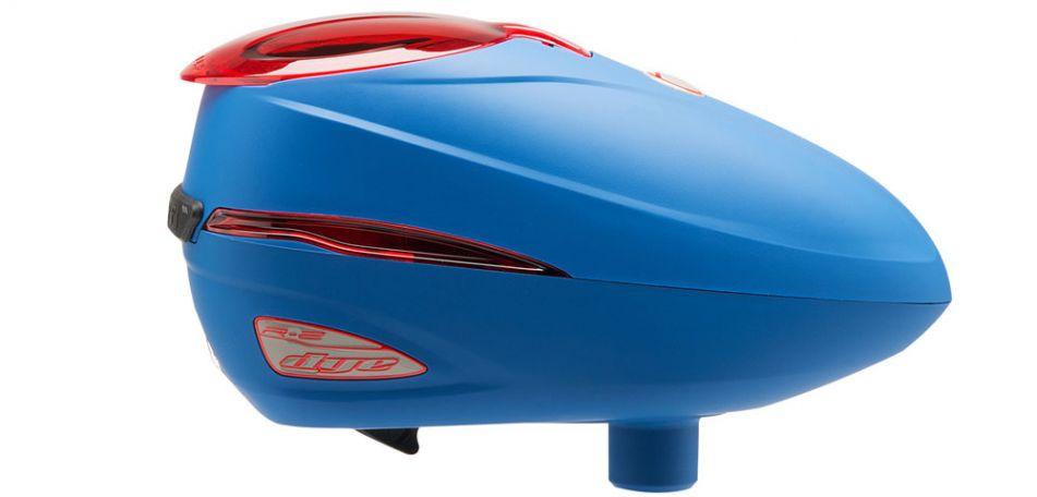 Dye Rotor R2 - Patriot / Blue Red