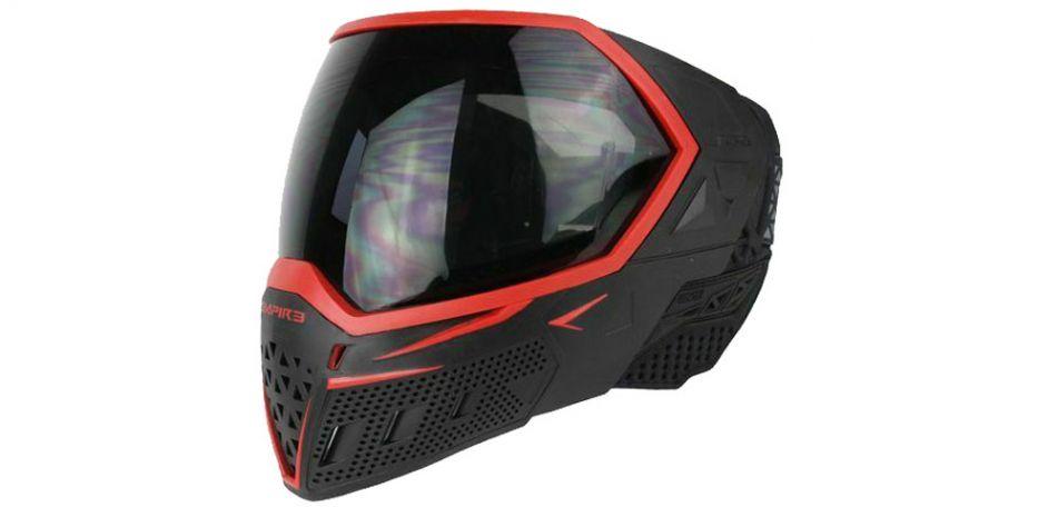 Empire EVS Thermalmaske - LE Ninja black/red