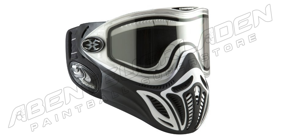 Empire EVents Paintball Maske ZN weiss