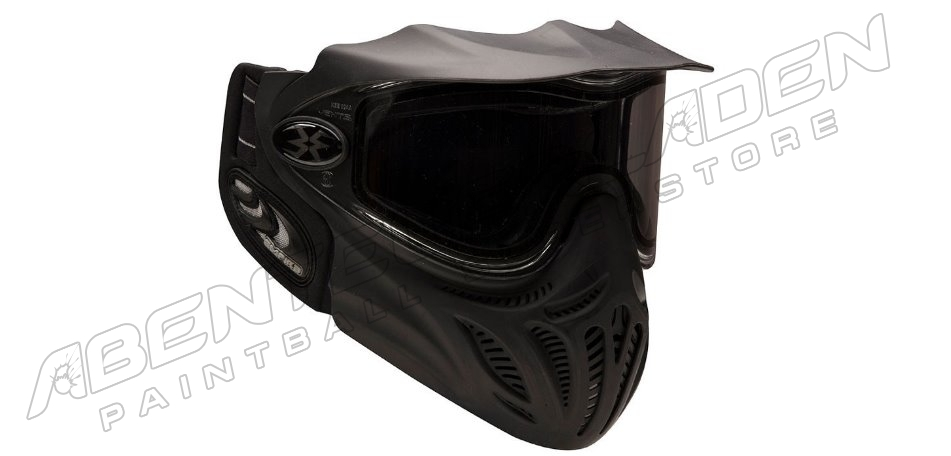 Empire EVents Paintball Maske ZN schwarz