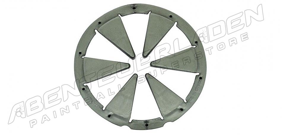 Exalt Dye Rotor R1 / LT-R Feedgate grau