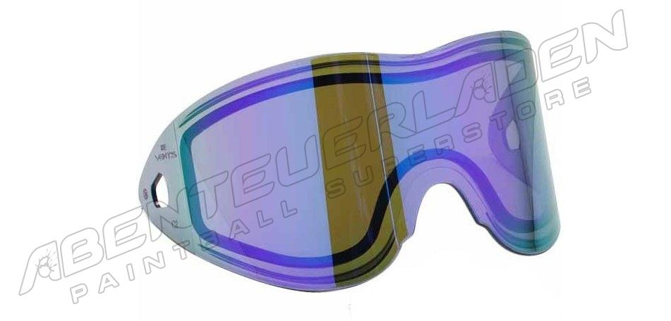 Empire E-Vent / E-Flex Thermalglas purple mirror