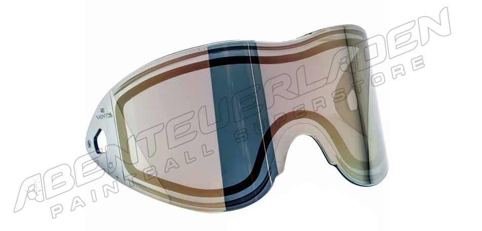 Empire E-Vent / E-Flex Thermalglas gold mirror
