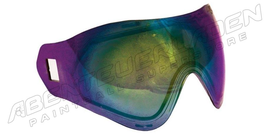 Sly Profit Thermalglas mirror purple gradient