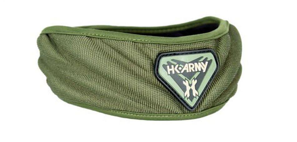 Halsschutz HK Army - Neck Protector oliv