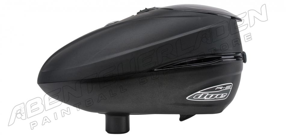 Dye Rotor R2 - black/black