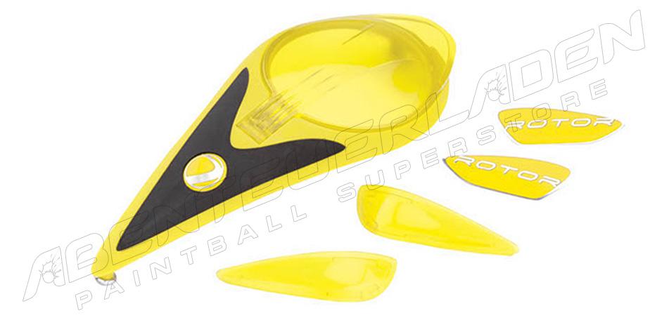 Dye Rotor Color Kit gelb
