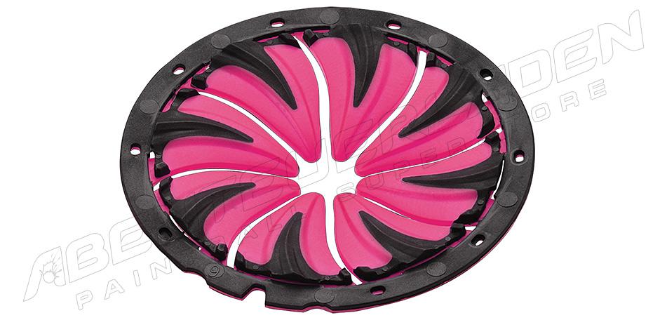 Dye Rotor R1 / LT-R Quick Feed schwarz pink