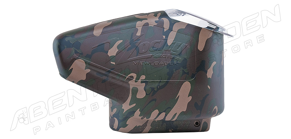 VLocity Senior Shell Kit camo