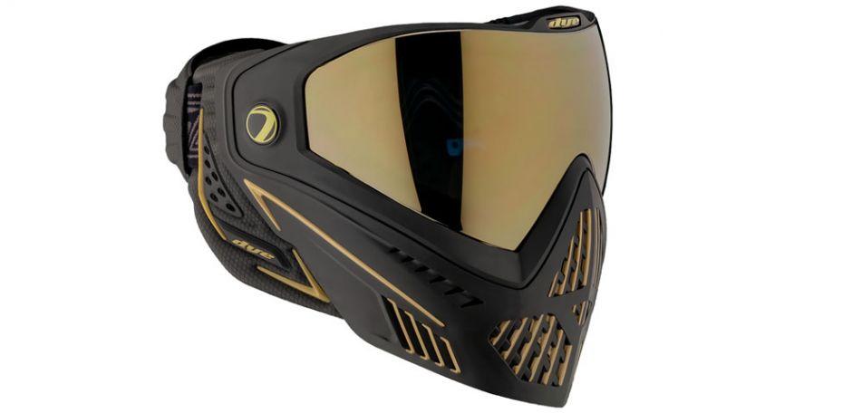 Dye I5 Thermalmaske 2.0 onyx gold