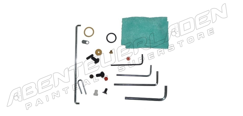KT Chaser / Eraser Parts Kit