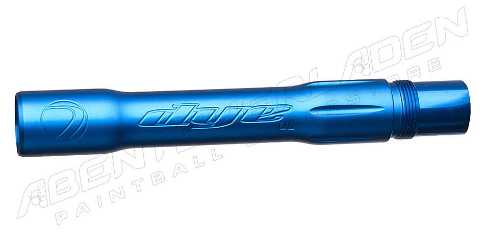 Dye Boomstick Ultralite Back blue 0.692 für Cocker