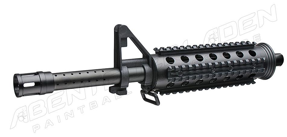 M16 Barrel Kit Assault für Spyder