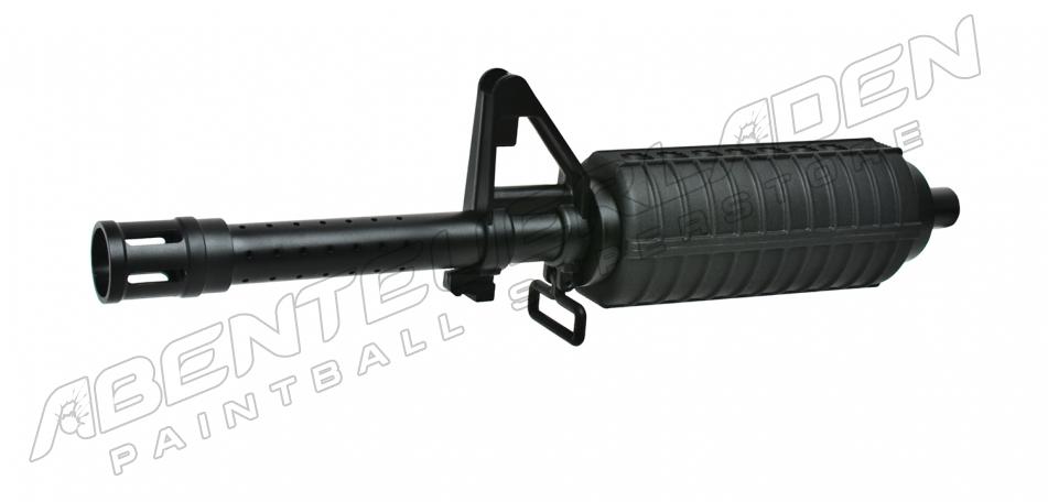 M16 Barrel Kit für Tippmann 98 schwarz