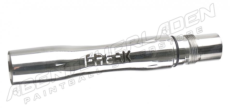 Smart Parts Freak Edelstahl Back silber für Indian Creek