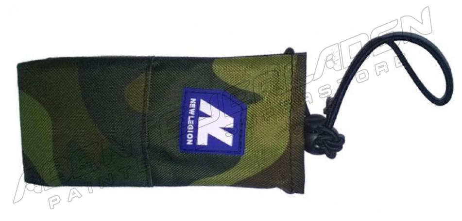 New Legion Barrel Sock Laufkondom camo