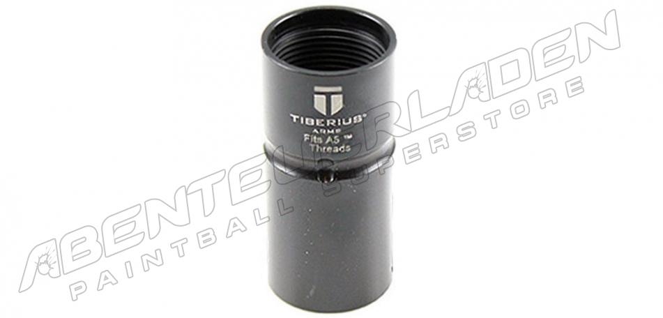 Tiberius Arms T15 Laufadapter für Cockerläufe