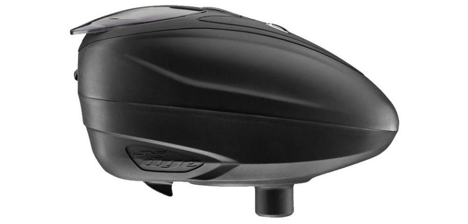 Dye Rotor Loader LT-R schwarz