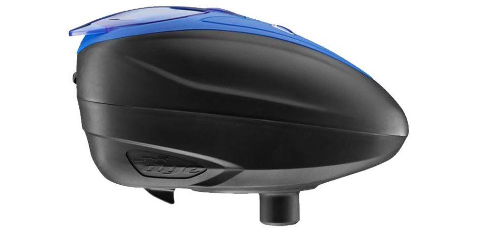 Dye Rotor Loader LT-R schwarz blau