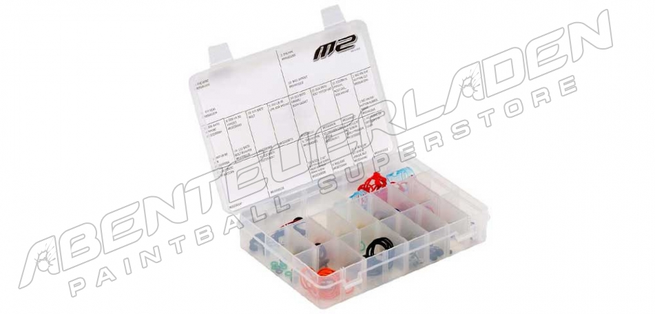 Dye M2  Reparatur Kit medium