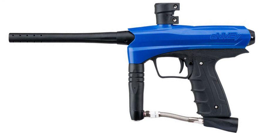 Kids Markierer cal.50 für Kinder (0.5 J) - Blue Falcon