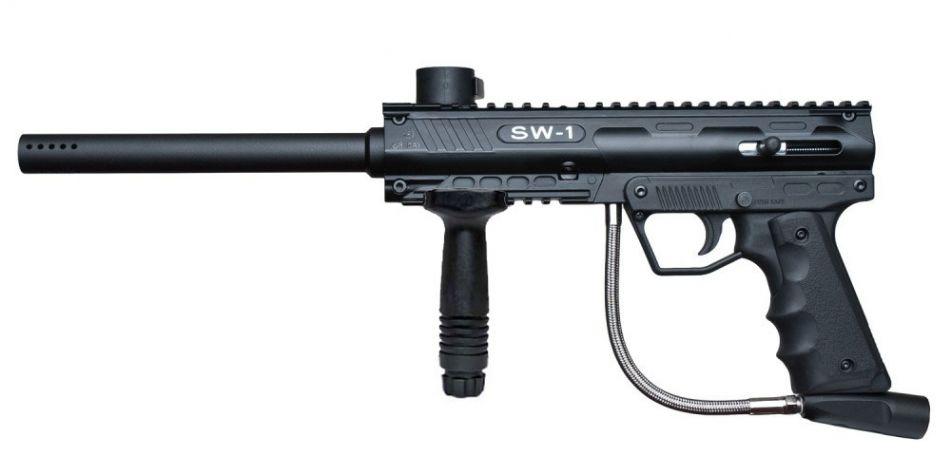Valken SW 1 Vorführmodell schwarz